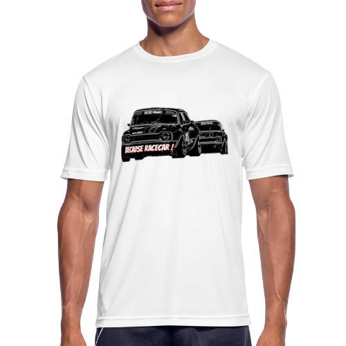 Racecar - T-shirt respirant Homme