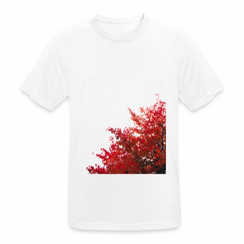 Composed - Men's Breathable T-Shirt