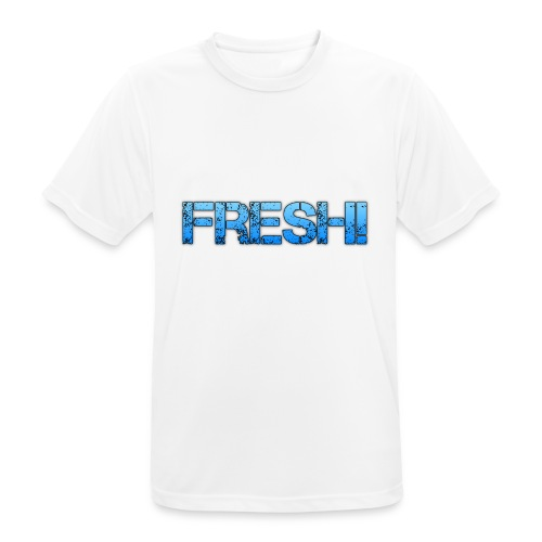 Merch von DieBrosZocken - Männer T-Shirt atmungsaktiv