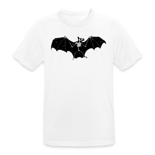 Bat skeleton #1 - Men's Breathable T-Shirt