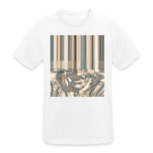 Dreaming - Maglietta da uomo traspirante