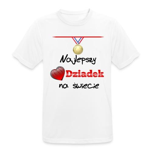nadruk_rodzinne_01 - Koszulka męska oddychająca