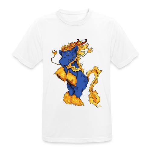 Quilin / Kirin - Männer T-Shirt atmungsaktiv