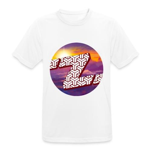 Zestalot Merchandise - Men's Breathable T-Shirt