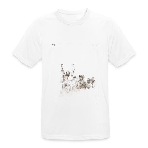 Jorge Forman - T-shirt respirant Homme