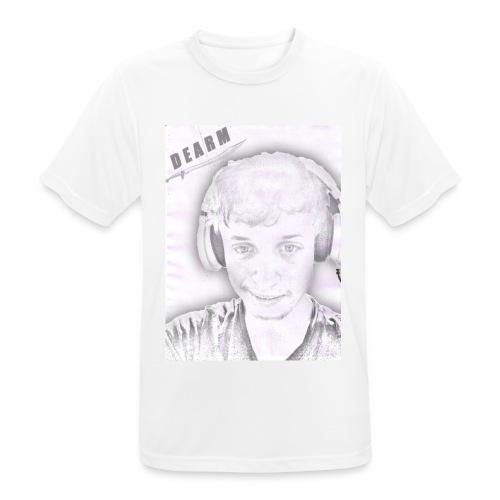 WIEK jpg - Men's Breathable T-Shirt