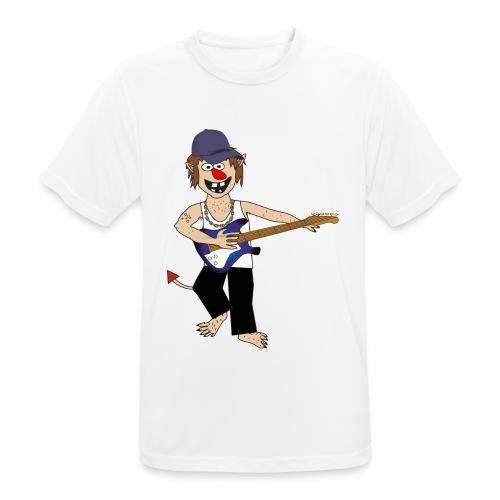 Baby trold - Herre T-shirt svedtransporterende