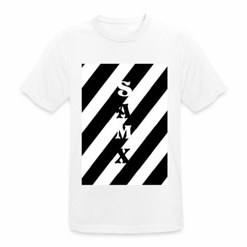 SAMX - Koszulka męska oddychająca