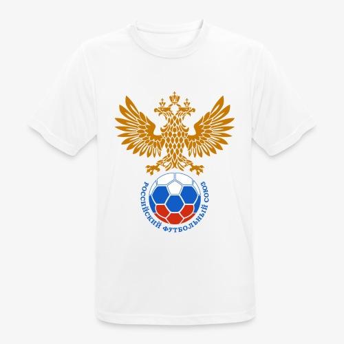 Russland - Weltmeisterschaft 2018 - Männer T-Shirt atmungsaktiv