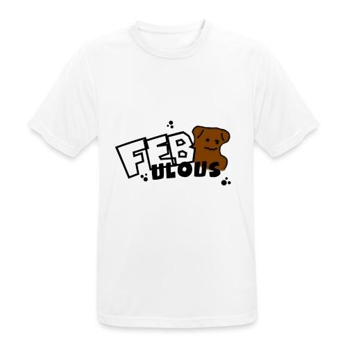 Normal - Men's Breathable T-Shirt