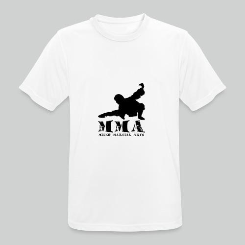 MMA Master - Männer T-Shirt atmungsaktiv