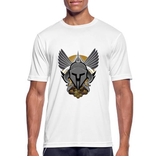Warrior - T-shirt respirant Homme