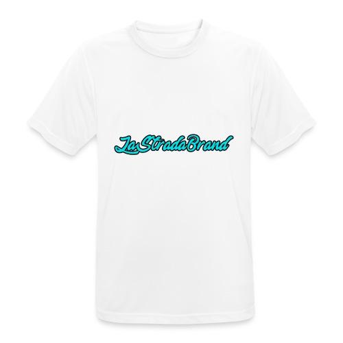 Strada HW Design - Men's Breathable T-Shirt