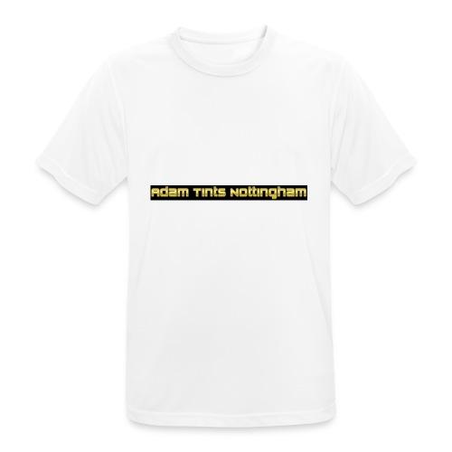Adam Tints Nottingham - Men's Breathable T-Shirt