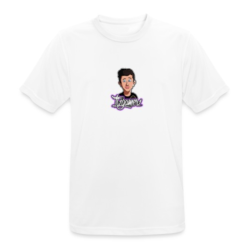 itzgamerz limited edition merch - Men's Breathable T-Shirt