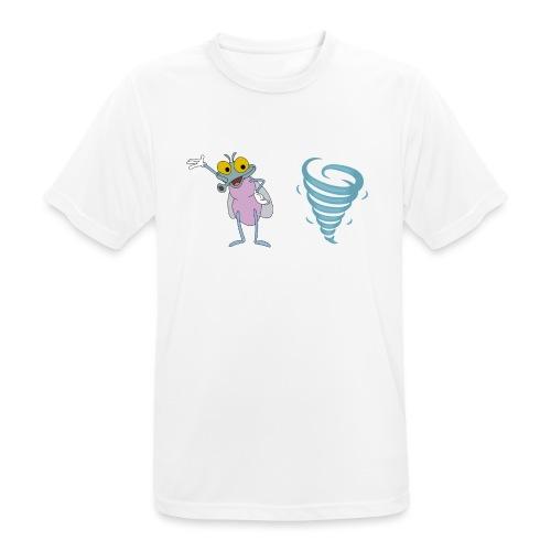 MuggenSturm - Shirt 02 - Männer T-Shirt atmungsaktiv