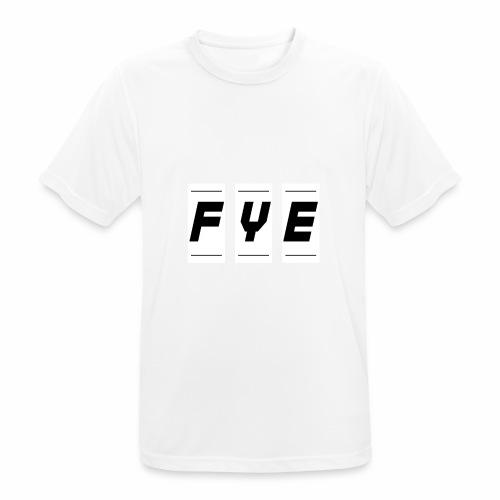 FlyEnte (Limited Edition) - Männer T-Shirt atmungsaktiv