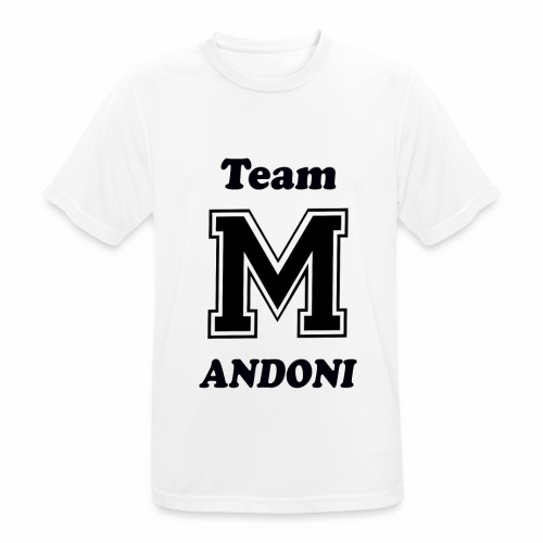 Team Androni - Camiseta hombre transpirable