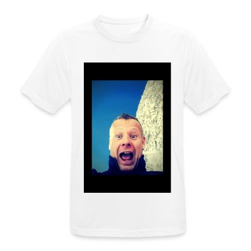 Berghansi - Männer T-Shirt atmungsaktiv