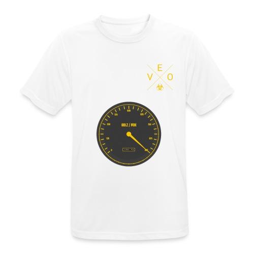 999 Holz Min - Männer T-Shirt atmungsaktiv