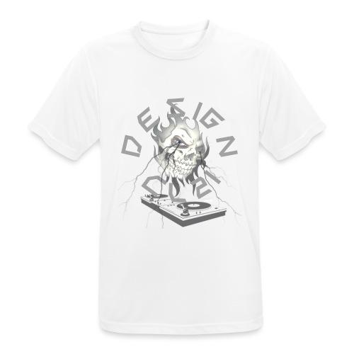 tuffer 3 - T-shirt respirant Homme