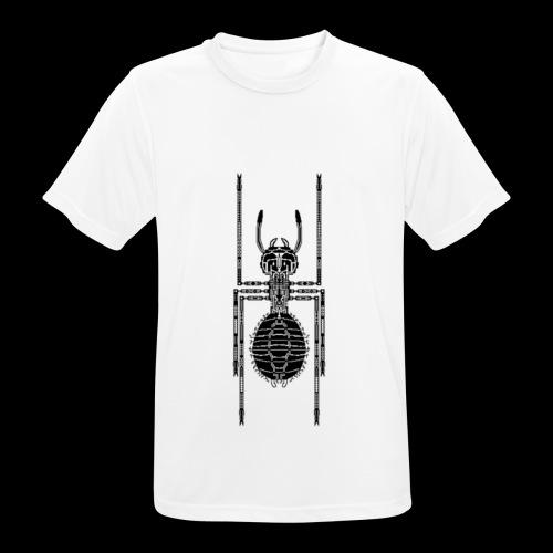 Ameise - Männer T-Shirt atmungsaktiv