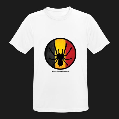 Official - Men's Breathable T-Shirt