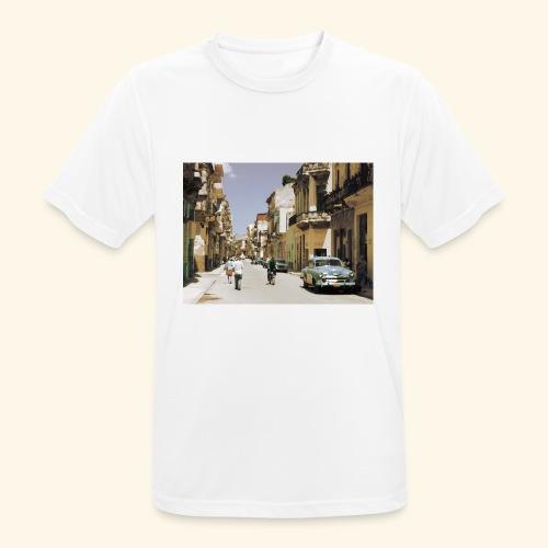 Havana Club - T-shirt respirant Homme