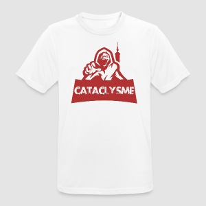 Cataclysme Roleplay - T-shirt respirant Homme