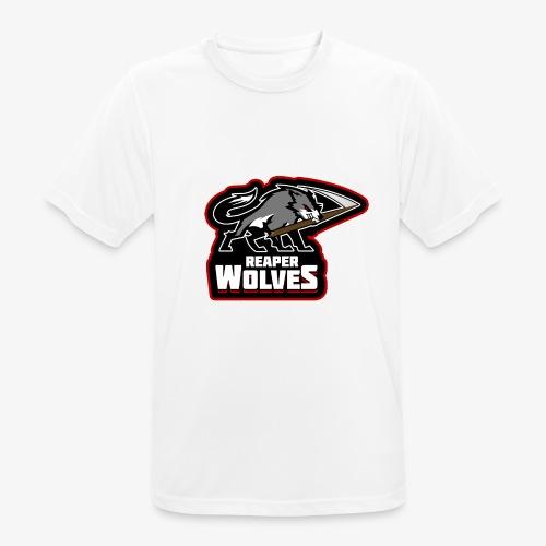 Reaper Wolves Original - T-shirt respirant Homme