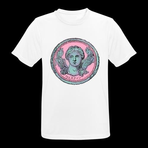 Westin SPECIAL EDITION - Maglietta da uomo traspirante