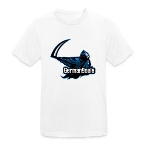 GermanSouls - Männer T-Shirt atmungsaktiv