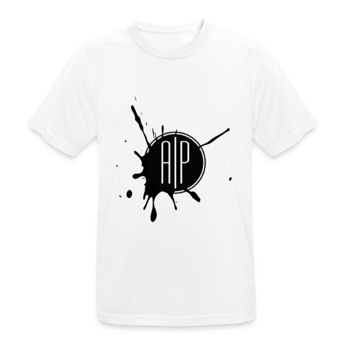 Atomic-Print - T-shirt respirant Homme