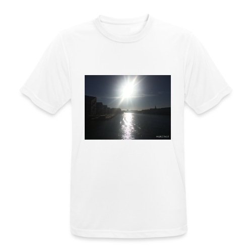 Mortinus 3 - Men's Breathable T-Shirt
