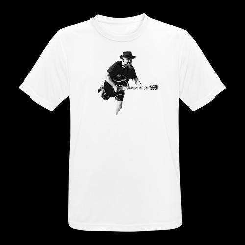 Tom Lago Shop Heu - Männer T-Shirt atmungsaktiv