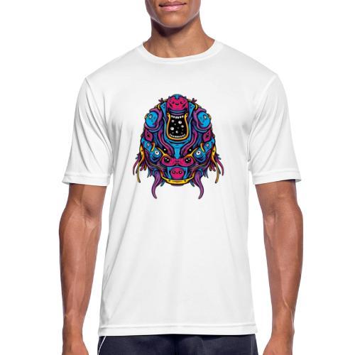 Birdiculous - Men's Breathable T-Shirt
