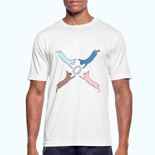 Easter - Men's Breathable T-Shirt
