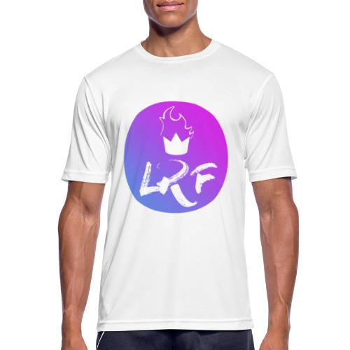 LRF rond - T-shirt respirant Homme