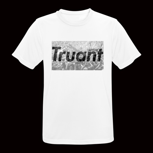Phase 2 - Men's Breathable T-Shirt