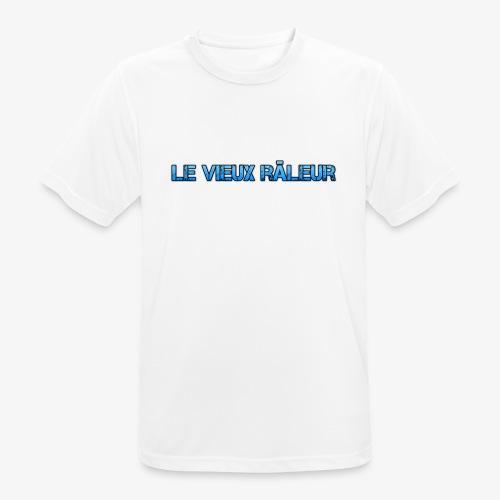 Raleurs - T-shirt respirant Homme