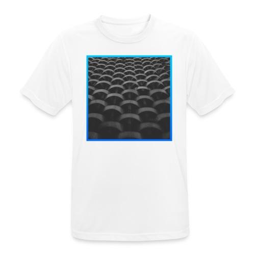 no chill - Männer T-Shirt atmungsaktiv