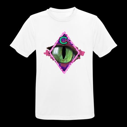 La Confrérie - T-shirt respirant Homme