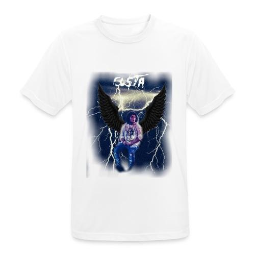 Dark Co$ta - Men's Breathable T-Shirt