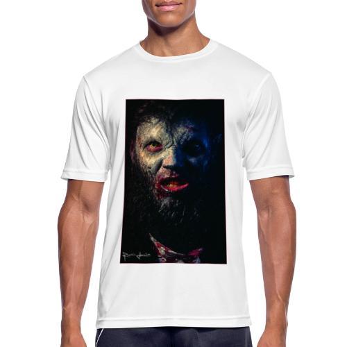 Werewolf - T-shirt respirant Homme