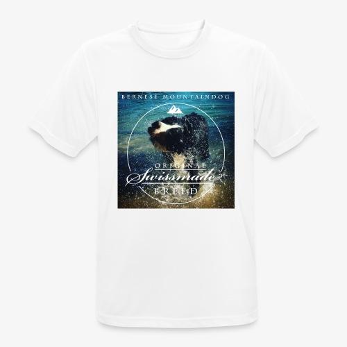 anton_summersplashii - Männer T-Shirt atmungsaktiv