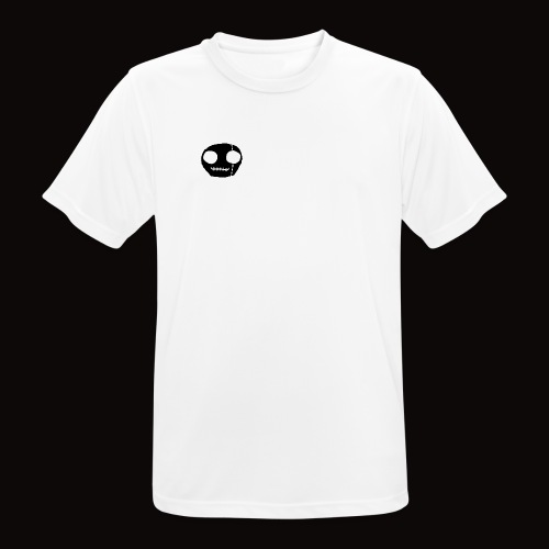 doll - Andningsaktiv T-shirt herr