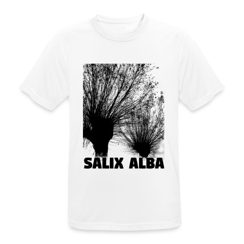 salix albla - Men's Breathable T-Shirt
