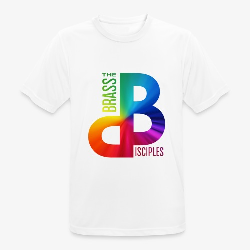 PRIDE - Men's Breathable T-Shirt