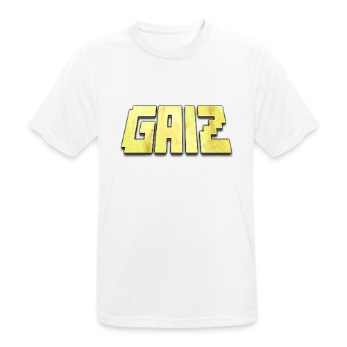 POw3r-gaiz maglia - Maglietta da uomo traspirante