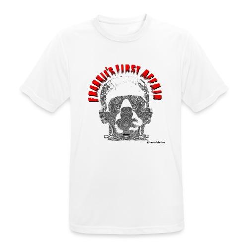 Frankiefirstaffair_2 - Camiseta hombre transpirable
